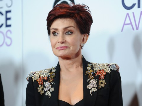 This is why Sharon Osbourne wanted to return to The X Factor