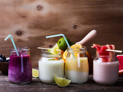 20 delicious and healthy smoothie recipes