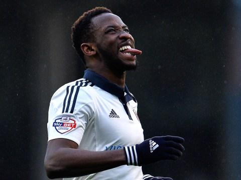 Tottenham target Moussa Dembele to undergo medical ahead of Celtic move