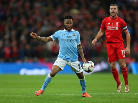 Liverpool profit from Man City's European success after clause in Raheem Sterling deal is triggered