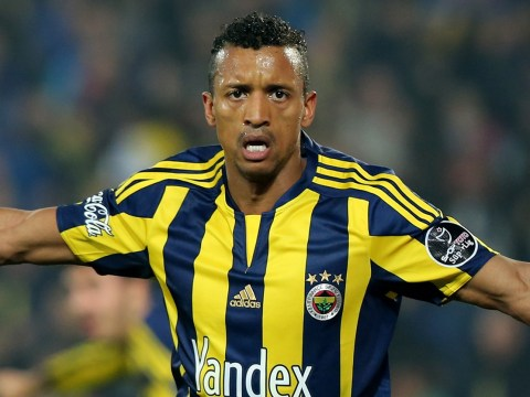 Everton preparing transfer offer for ex-Manchester United star Nani