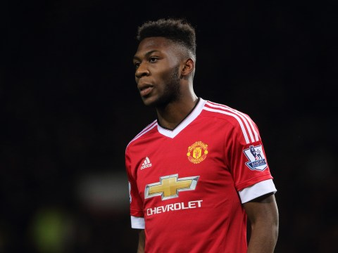 Quinton Fortune: Louis van Gaal should start Timothy Fosu-Mensah for Manchester United against Tottenham Hotspur