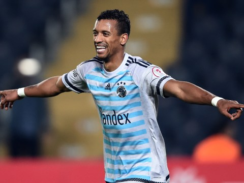 Former Manchester United star Nani wants to seal bargain Premier League transfer