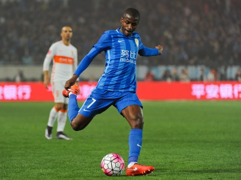 Ramires sealed transfer away from Chelsea because of Guus Hiddink