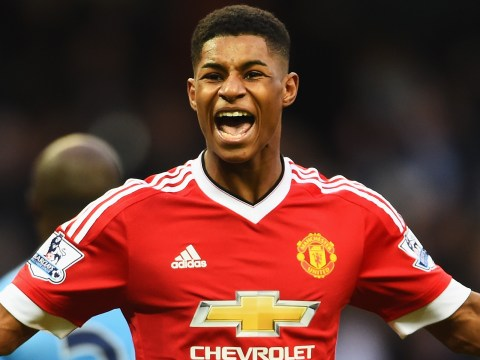 Super-agent Jorge Mendes wants to represent Manchester United striker Marcus Rashford