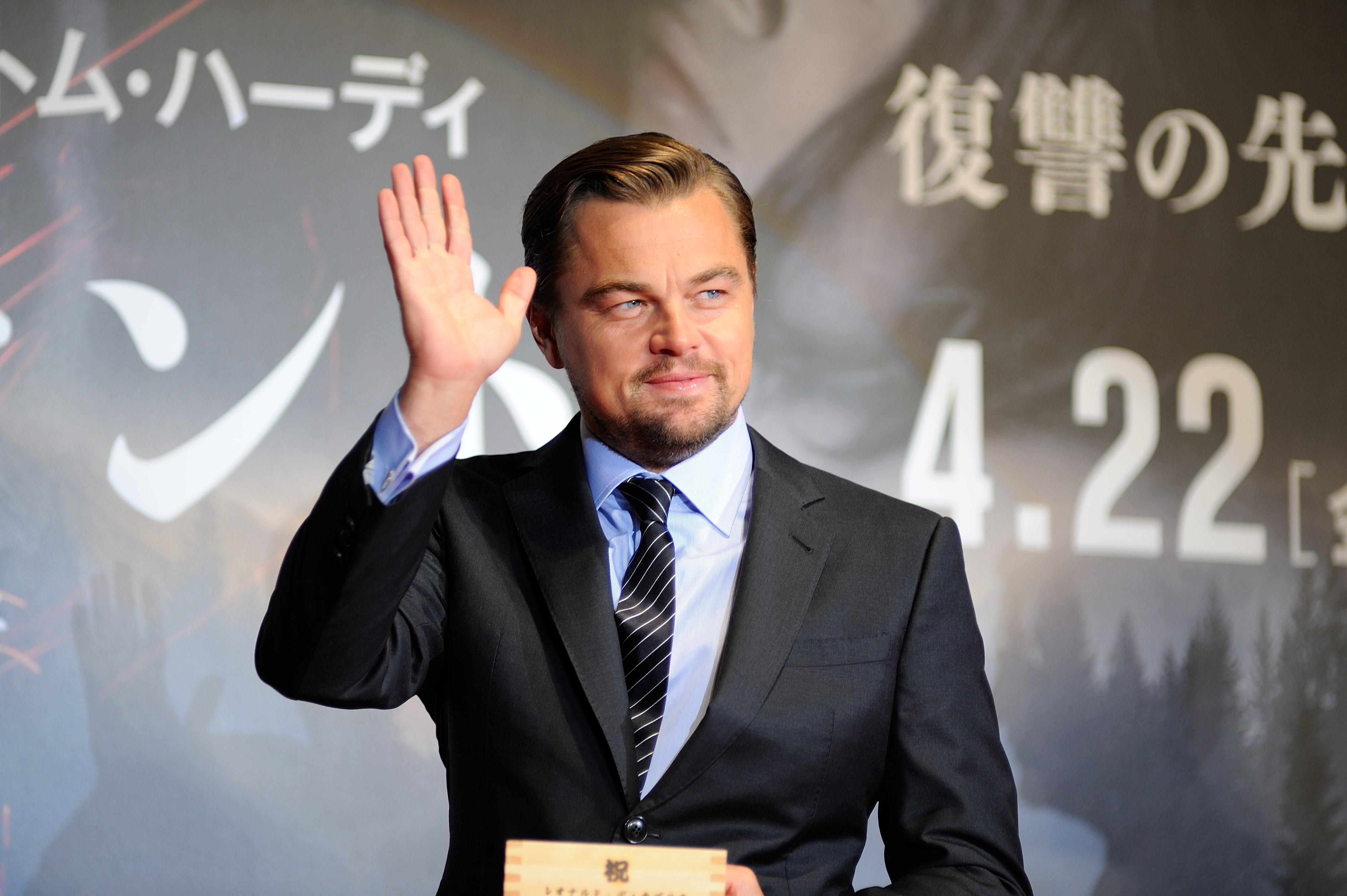 Reddit users reveal what celebrities like Leonardo DiCaprio, JK Rowling and Kanye West were like at school