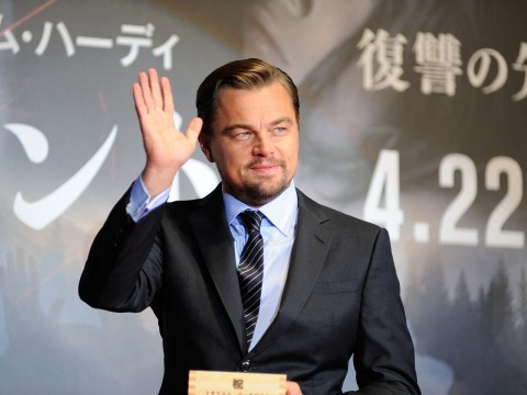 There's a LOT of outrage after screenwriters admit they want Leo DiCaprio to play Islamic poet