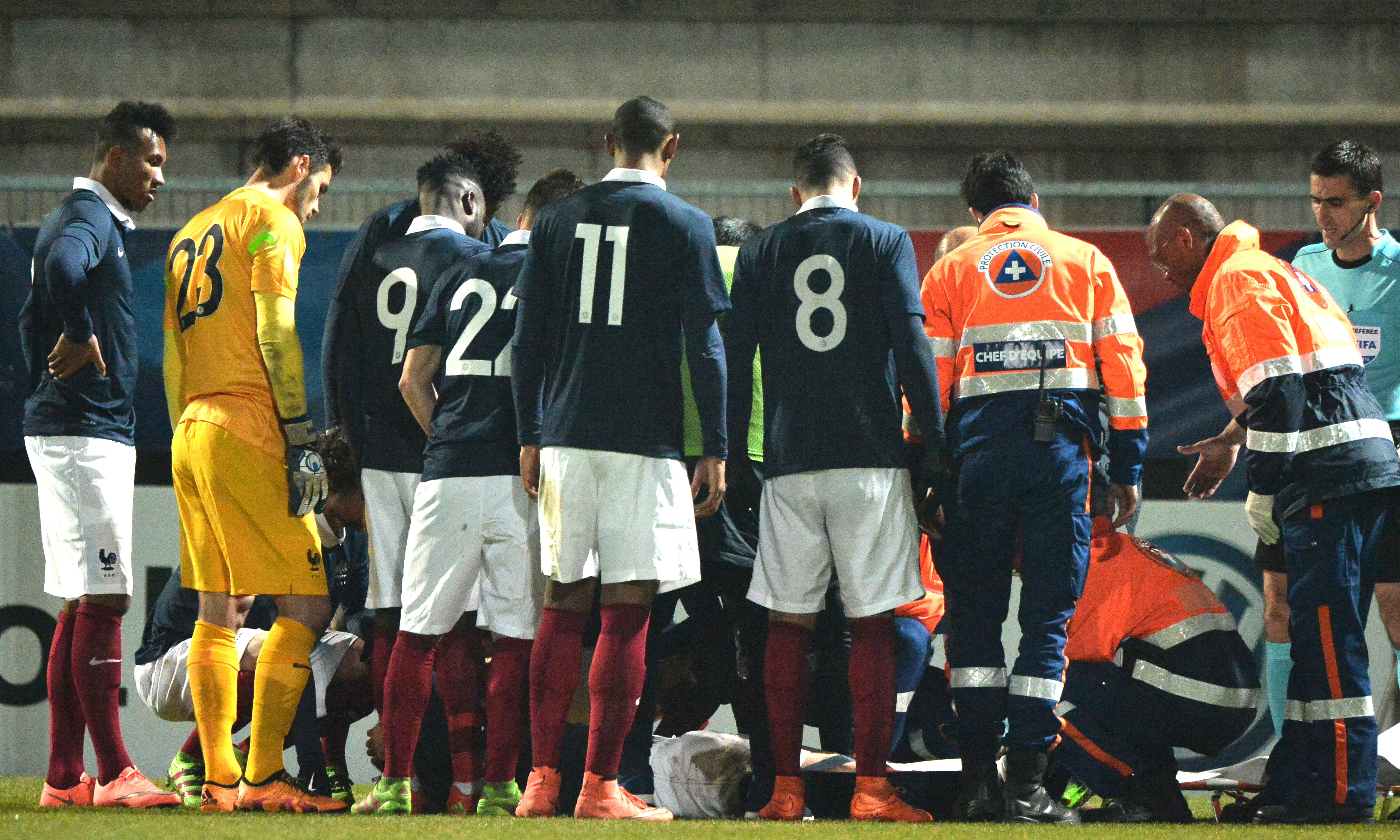Has this injury just cost Aymeric Laporte his dream Manchester United transfer?