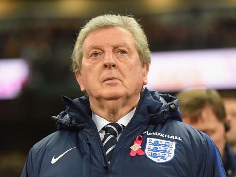 England manager Roy Hodgson bans players from having sex at Euro 2016