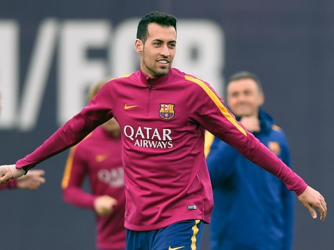 Rumour: Manchester United ready to seal transfer of unsettled Sergio Busquets