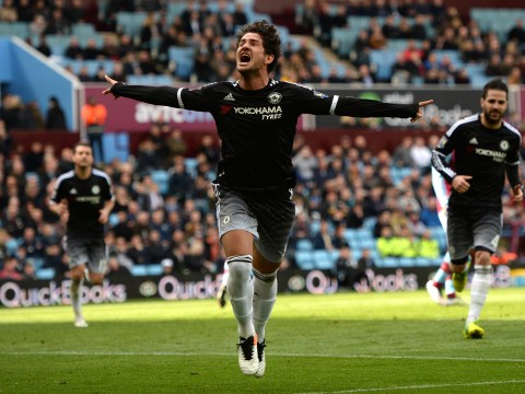 Alexandre Pato's debut gives Chelsea fans light relief in miserable season
