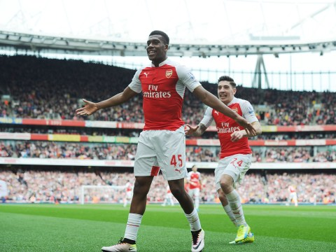 Alex Iwobi reveals he may miss start of Arsenal's 2016/17 Premier League season to represent Nigeria at the Rio Olympics
