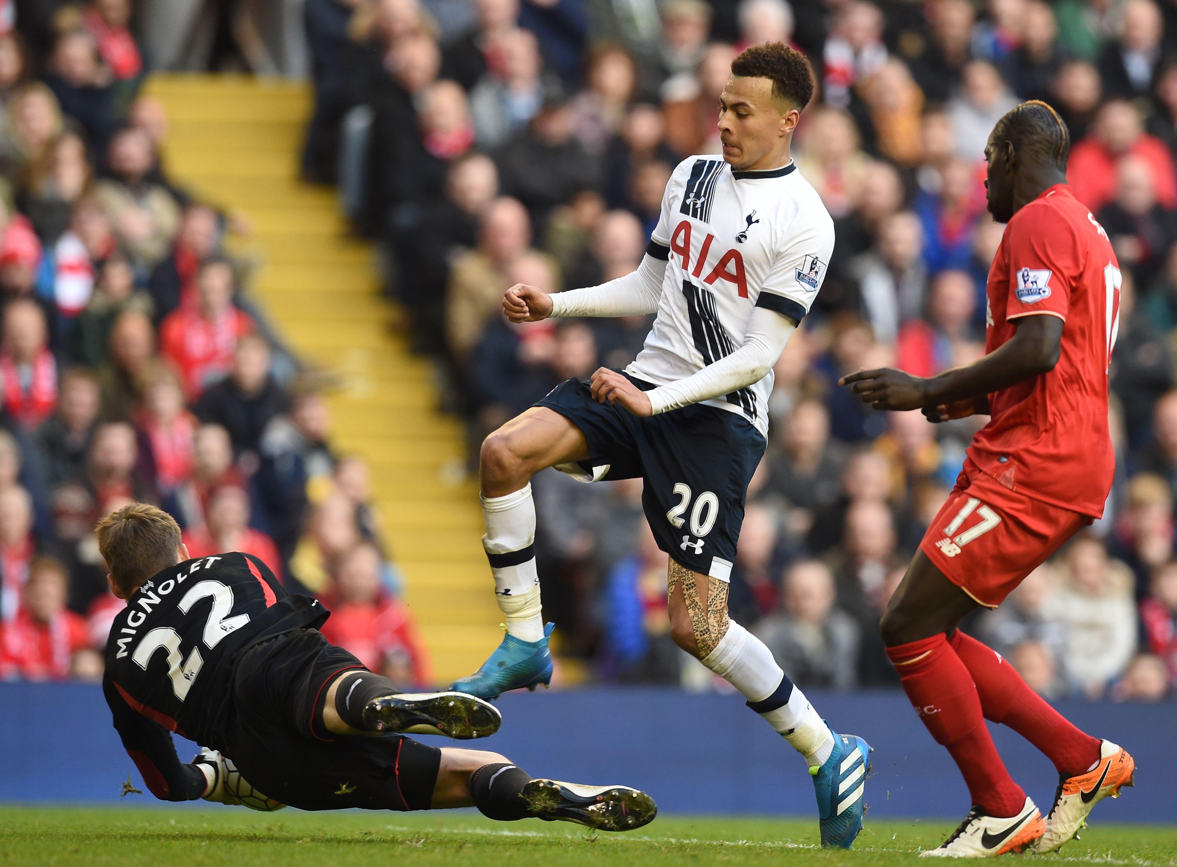 Why Dele Alli snubbed Liverpool for Tottenham