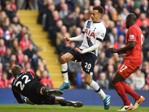 Why Dele Alli snubbed Liverpool for Tottenham