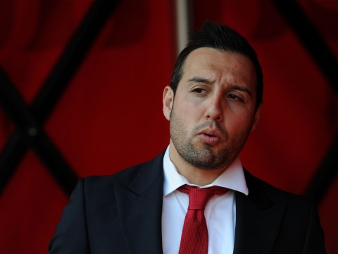 Arsenal midfielder Santi Cazorla confirms he is open to transfer to Villarreal