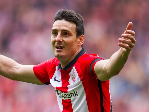 Could West Ham sign Athletic Club's Aritz Aduriz in the summer transfer window?