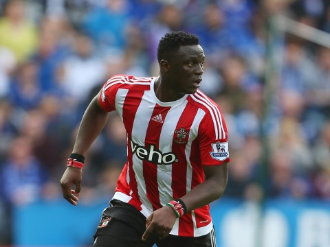 Victor Wanyama stalling on Southampton contract to force Tottenham transfer