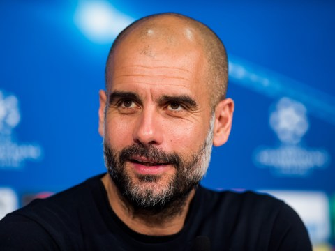 CONFIRMED: Arsenal's first meeting with new Manchester City boss Pep Guardiola