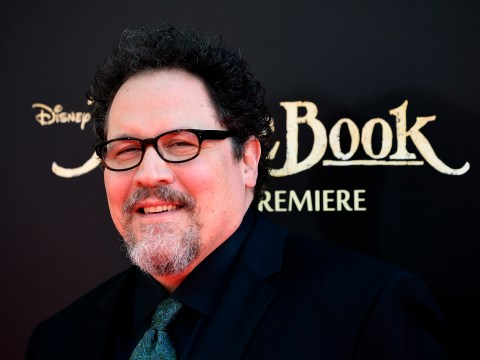Jon Favreau talks The Jungle Book, Marvel movies and why Swingers hasn't been rebooted yet
