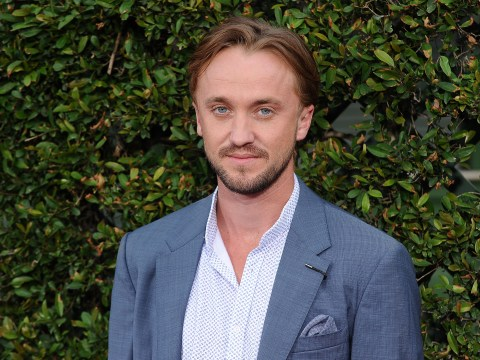Tom Felton says he really misses his Harry Potter alter-ego Draco Malfoy