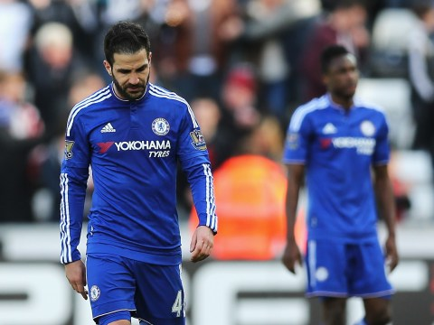 Five things we learned from Chelsea's defeat at Swansea City