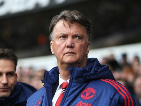Manchester United must sack Louis van Gaal if they go out of the FA Cup at West Ham
