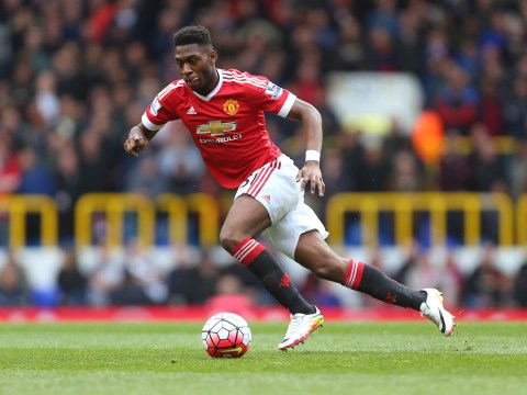 Manchester United should tie Timothy Fosu-Mensah down to a long-term contract