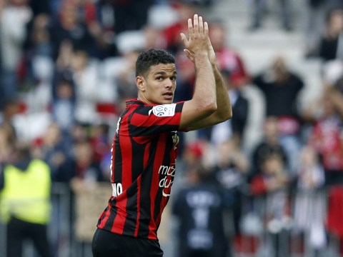 Chelsea join Liverpool in transfer race to sign Nice forward Hatem Ben Arfa