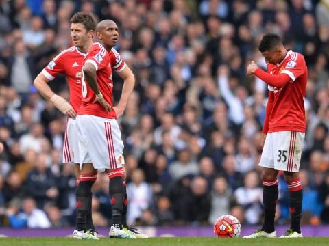 Graeme Souness slams Manchester United after 3-0 Tottenham defeat