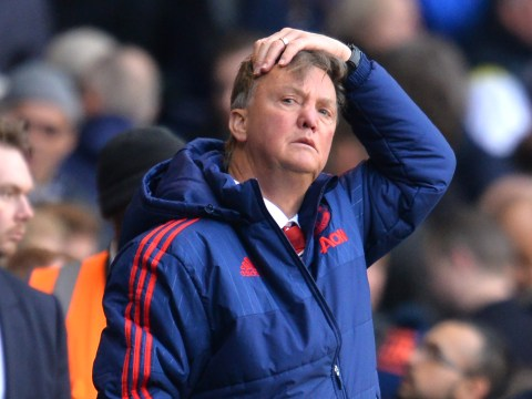 Is Louis van Gaal turning Manchester United into the new Tottenham Hotspur?