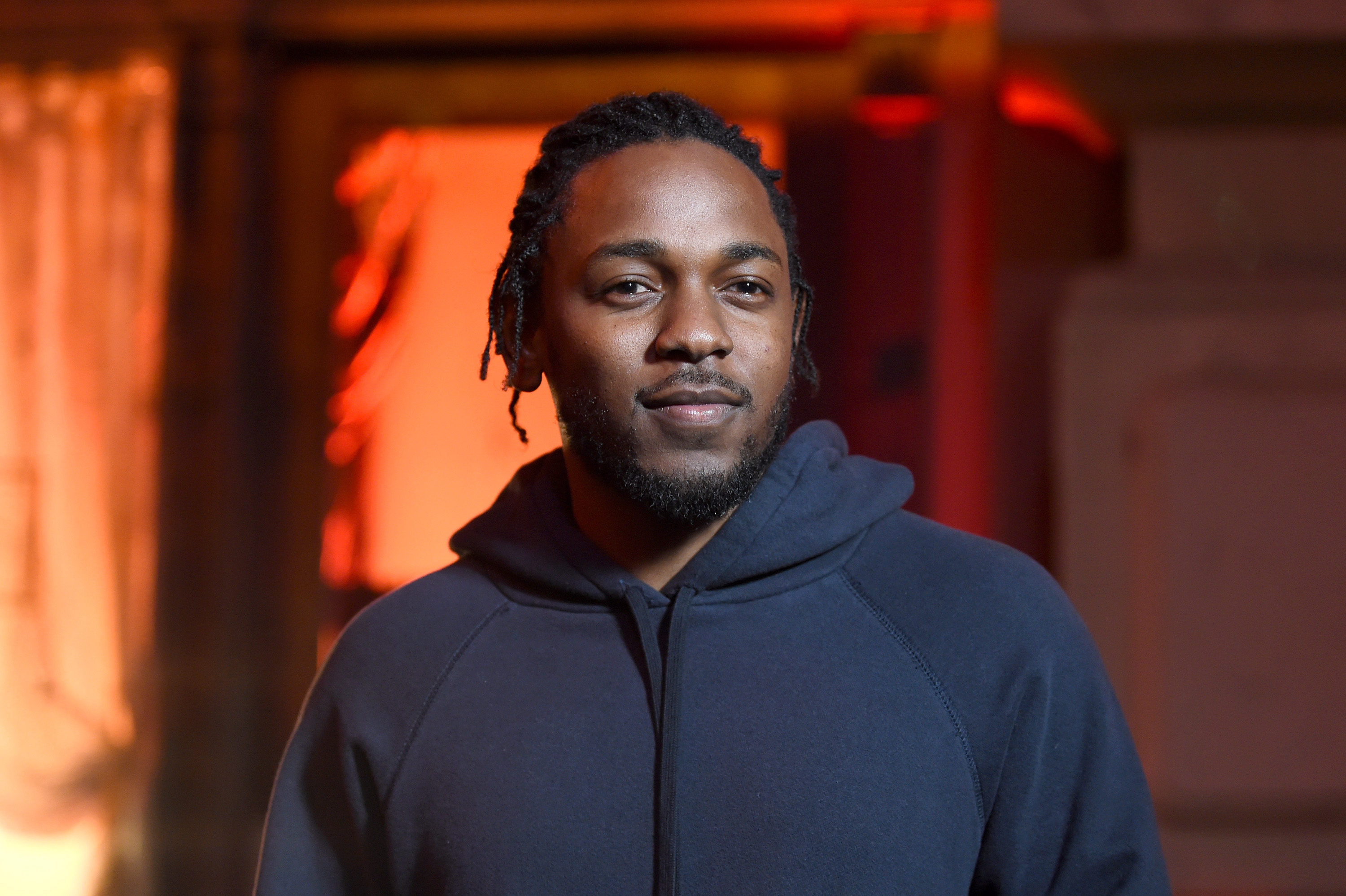 Kendrick Lamar has been sued for 'sampling' a Bill Withers song