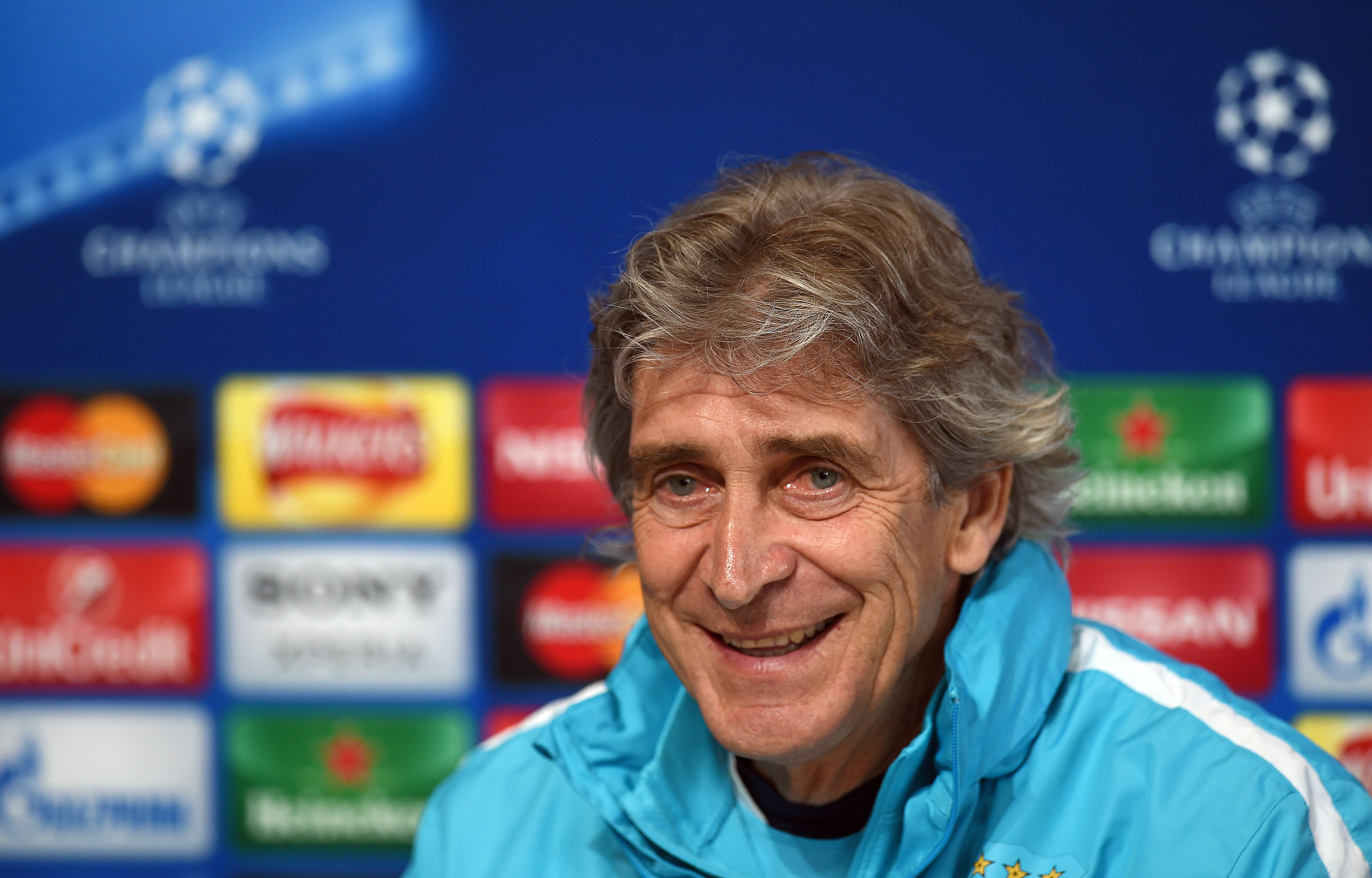 Can Manchester City finally join Europe's elite by beating PSG in the Champions League?