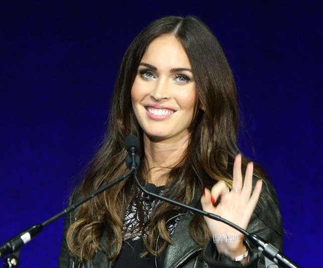 Megan Fox only sleeps with the people she loves (Picture: Michael Tran/FilmMagic)