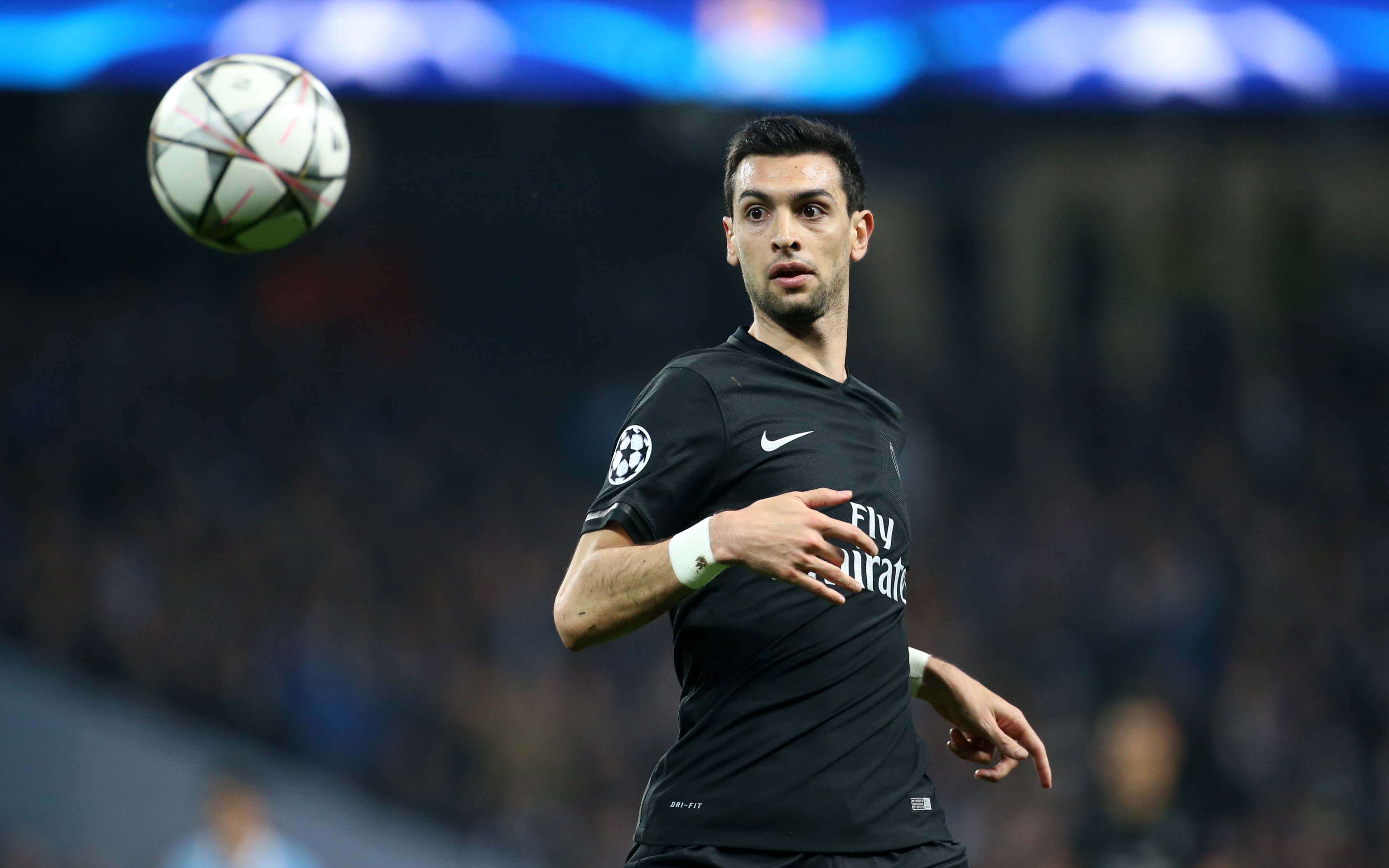 Rumour: Chelsea make contact with PSG ace Javier Pastore over transfer