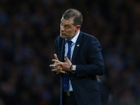 Can Slaven Bilic inspire West Ham's Premier League charge after FA Cup heartbreak?