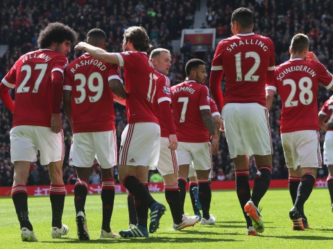Four things we learned from Manchester United's 1-0 victory over Aston Villa