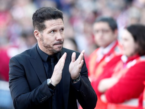 Manchester United must replace Louis van Gaal with Diego Simeone and not Jose Mourinho