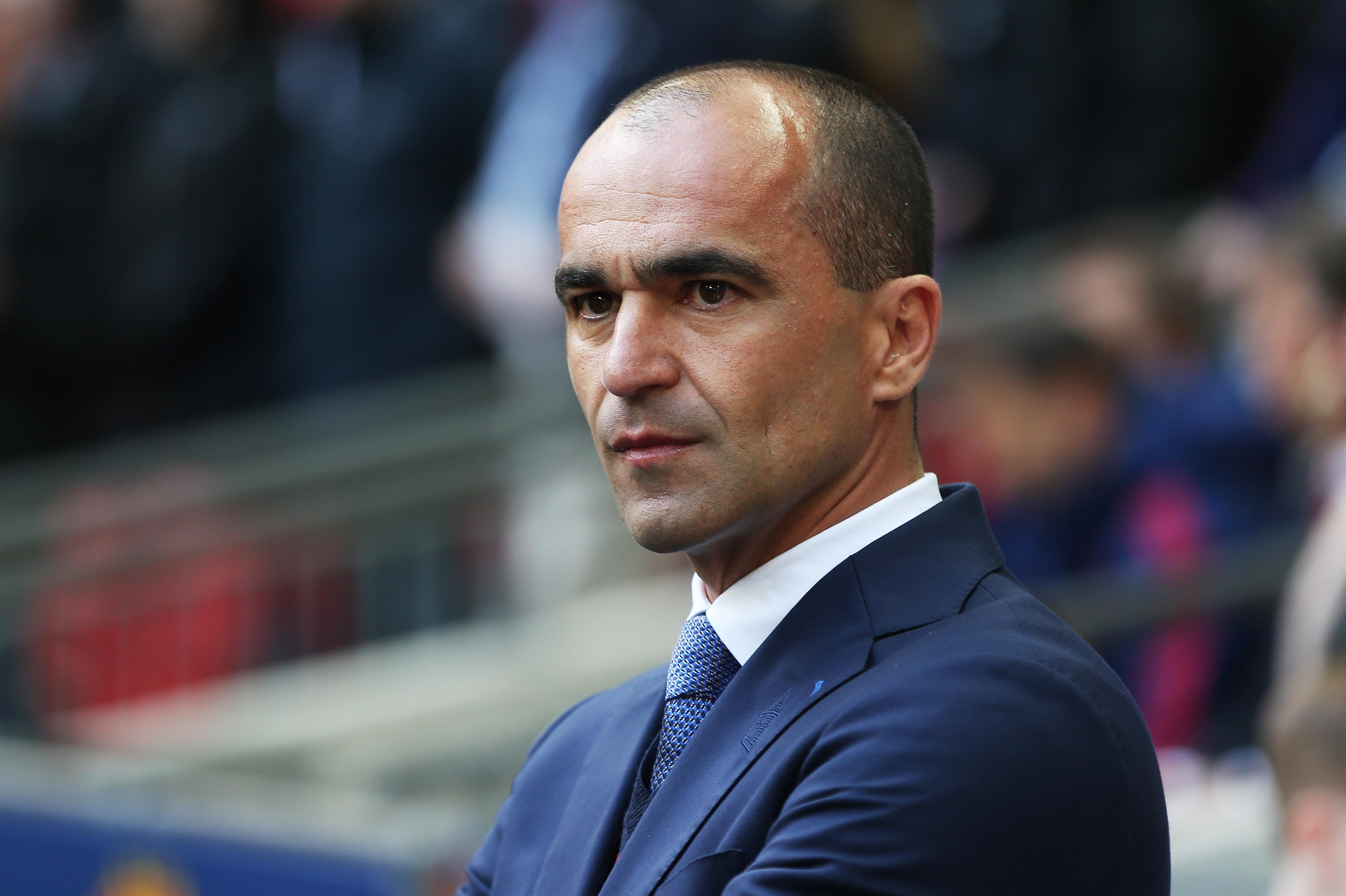 Everton draw up incredible shortlist to replace Roberto Martinez including Manuel Pellegrini and Ronald Koeman