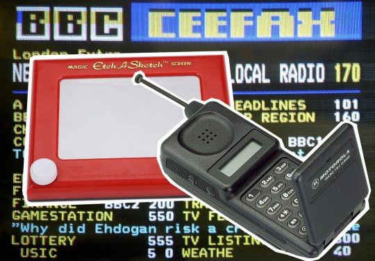 20 things your kids won't believe about the 80s