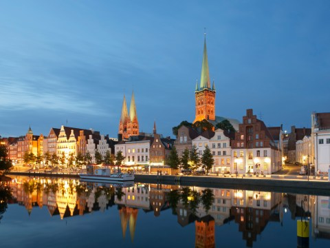 8 reasons why Lubeck should be your next European city break