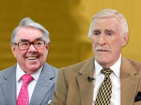 Bruce Forsyth 'too ill' to attend friend Ronnie Corbett's funeral as he recovers from surgery