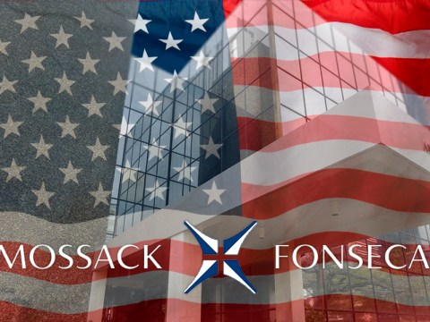 Why are there no US people in the Panama papers?