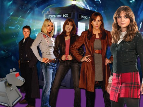 New Doctor Who sidekick: Every single Doctor Who companion – ranked