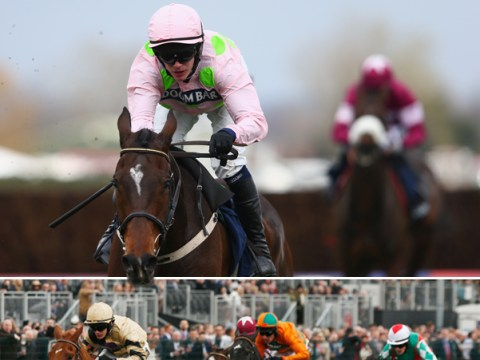 Grand National 2016 LIVE: All the action from Aintree
