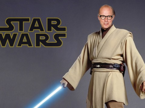 Ade Edmondson 'joins Star Wars Episode 8 after impressing director JJ Abrams'