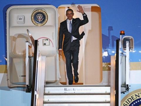 President Obama warns Britain against leaving the European Union