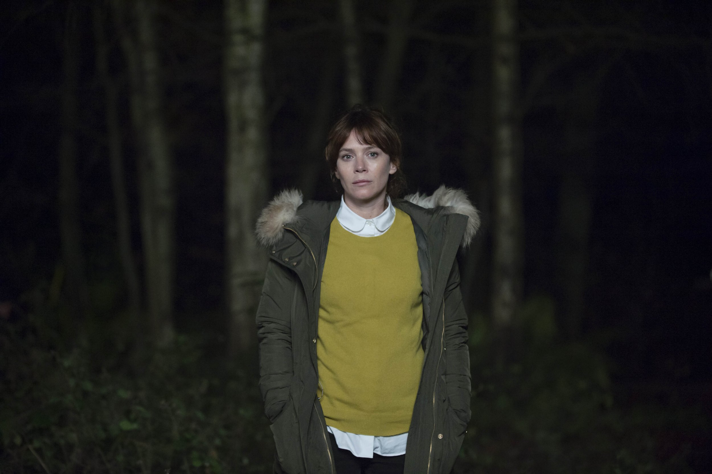 Everything we know about Anna Friel's new crime show Marcella