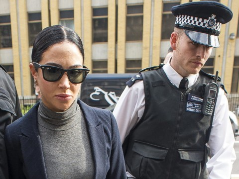Tulisa Contostavlos' lawyer says she's put her acting career on hold after signing with Hollywood agent
