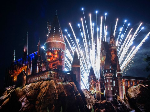 The Wizarding World Of Harry Potter has launched in LA and it looks awesome