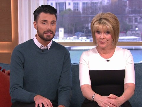 EastEnders: Did Rylan Clark-Neal just spoil the return for a Walford favourite?